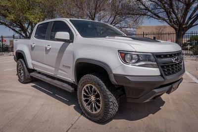 Chevrolet Colorado 2020 for Sale in Albuquerque, NM