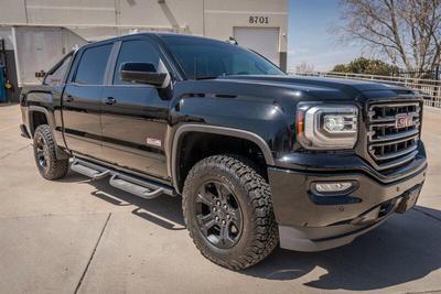 GMC Sierra 1500 2018 for Sale in Albuquerque, NM