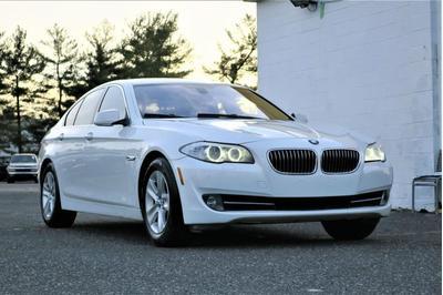 BMW 528 2013 a la venta en Englishtown, NJ