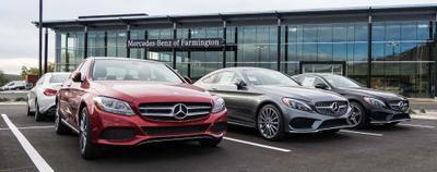 Mercedes-Benz of Farmington in Farmington including ...