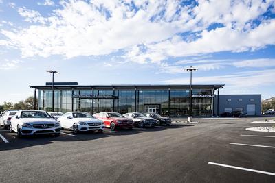 Mercedes Benz Of Farmington >> Mercedes Benz Of Farmington In Farmington Including Address