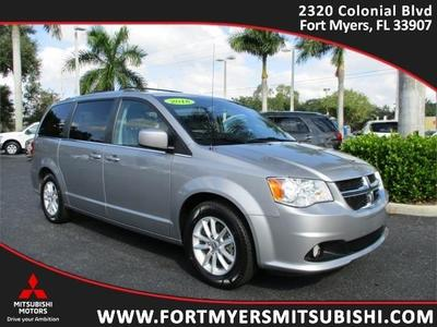 Dodge Grand Caravan 2018 for Sale in Fort Myers, FL