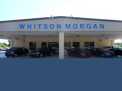 Whitson Morgan Ford at Ozark Image 1