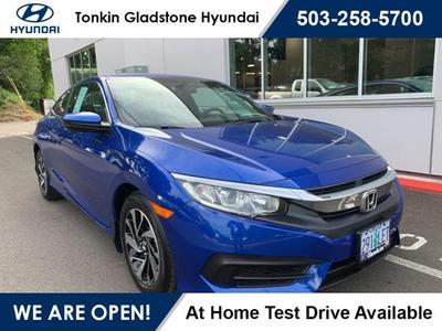 Honda Civic 2018 for Sale in Gladstone, OR