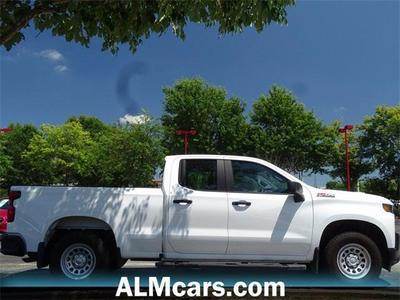 Chevrolet Silverado 1500 2019 for Sale in Newnan, GA