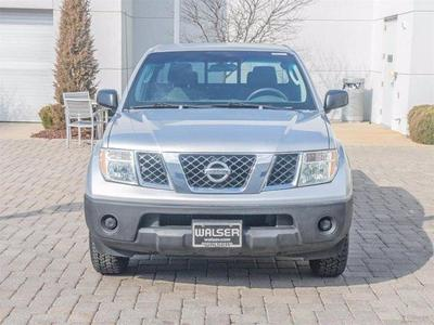 Nissan Frontier 2005 for Sale in Wichita, KS