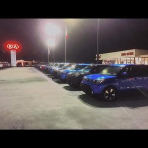 Kia Mazda of New Bern Image 2