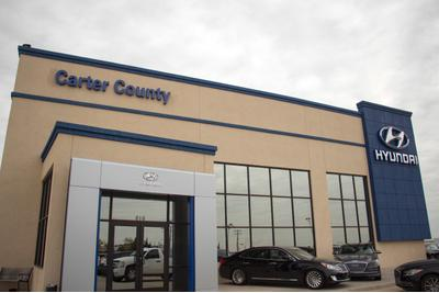 Carter County Hyundai Image 2