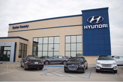 Carter County Hyundai Image 6