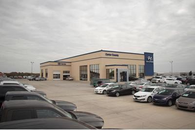 Carter County Hyundai Image 7