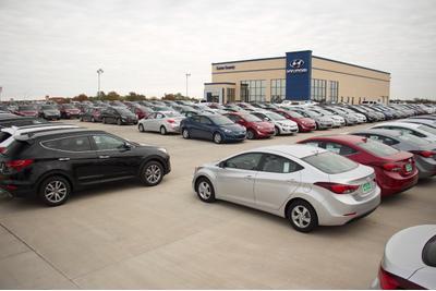 Carter County Hyundai Image 8