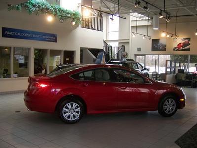 Mazda of Germantown Image 1