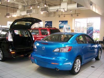 Mazda of Germantown Image 6
