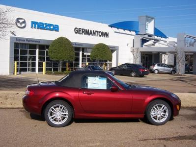 Mazda of Germantown Image 7