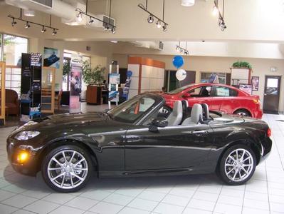 Mazda of Germantown Image 8