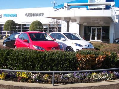 Mazda of Germantown Image 9