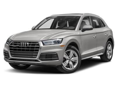 Audi Q5 2018 a la venta en Wichita, KS