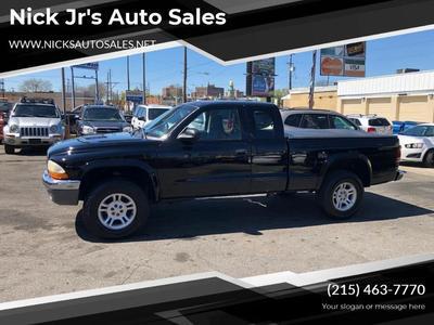 Dodge Dakota 2002 for Sale in Philadelphia, PA