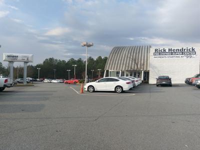 Rick Hendrick Chrysler Dodge Jeep RAM Duluth Image 3