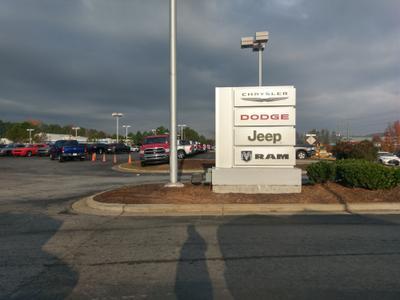 Rick Hendrick Chrysler Dodge Jeep RAM Duluth Image 4