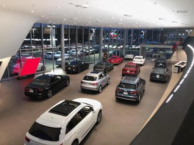 Audi Owings Mills Image 1