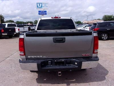 GMC Sierra 1500 2008 for Sale in Muskogee, OK