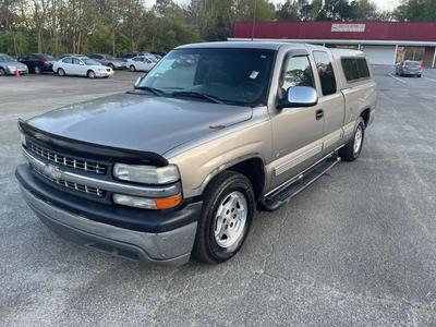 Chevrolet Silverado 1500 2001 a la Venta en Mableton, GA