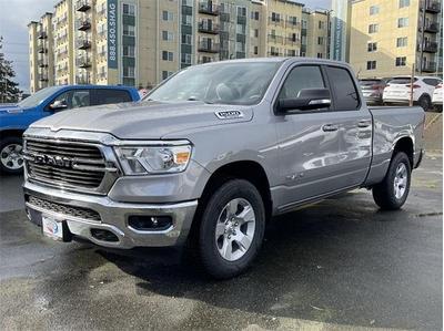 RAM 1500 2021 for Sale in Seattle, WA