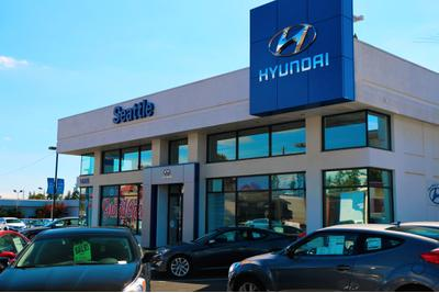 Hyundai of Seattle Image 2