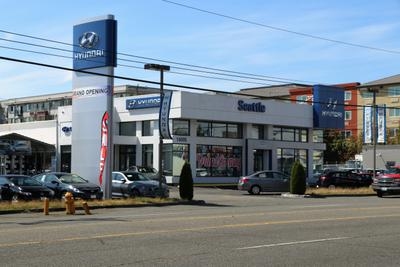 Hyundai of Seattle Image 3