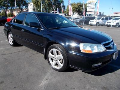 Acura TL 2002 for Sale in Santa Ana, CA