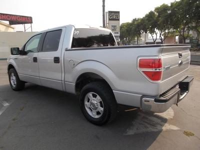 Ford F-150 2010 for Sale in Santa Ana, CA