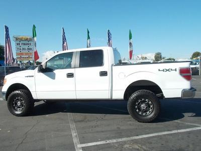Ford F-150 2010 for Sale in Santa Ana, CA