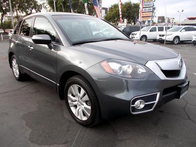 Acura RDX 2010 for Sale in Santa Ana, CA