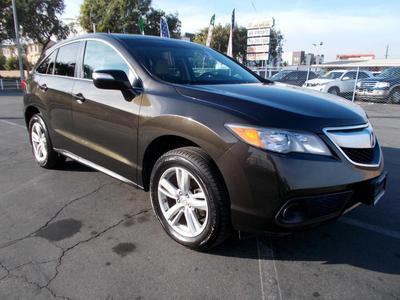 Acura RDX 2015 for Sale in Santa Ana, CA
