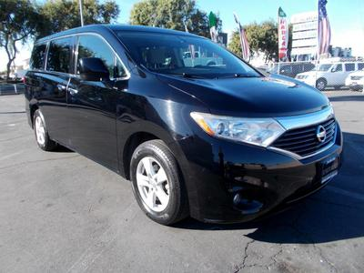 Nissan Quest 2014 for Sale in Santa Ana, CA