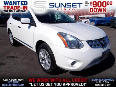 Nissan Rogue 2013 a la venta en Santa Ana, CA