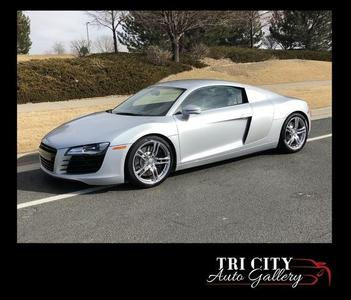 Audi R8 2009 for Sale in Loveland, CO
