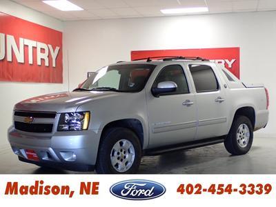 Chevrolet Avalanche 2013 for Sale in Madison, NE