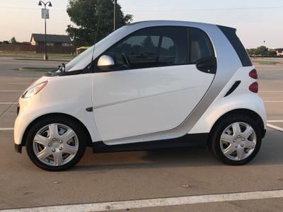 Smart ForTwo 2015 for Sale in Lewisville, TX