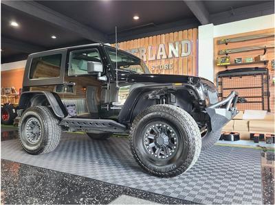 Jeep Wrangler 2010 for Sale in Bremerton, WA