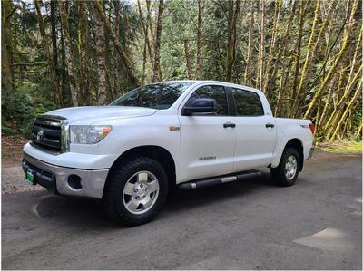 Toyota Tundra 2012 for Sale in Bremerton, WA