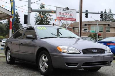 2006 Ford Taurus Reviews, Ratings, Prices - Consumer Reports