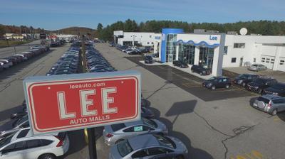Lee Auto Mall Auburn Image 2