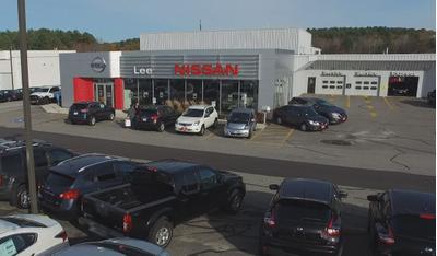 Lee Auto Mall Auburn Image 3
