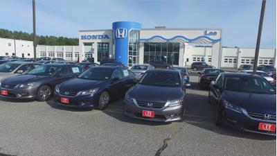 Lee Auto Mall Auburn Image 5