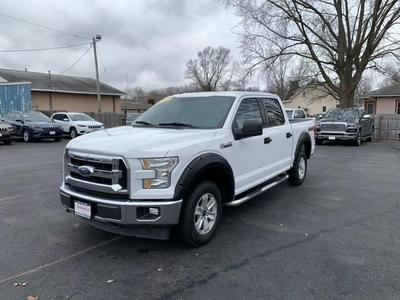 Ford F-150 2017 for Sale in Watseka, IL