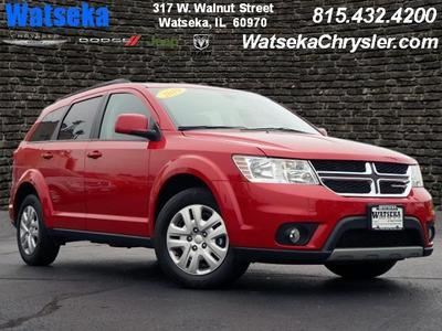 Dodge Journey 2019 for Sale in Watseka, IL