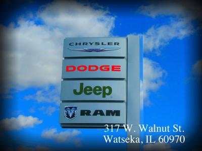 Watseka Chrysler Dodge Jeep RAM Image 1