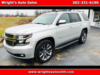 Chevrolet Tahoe 2015 for Sale in Bardstown, KY